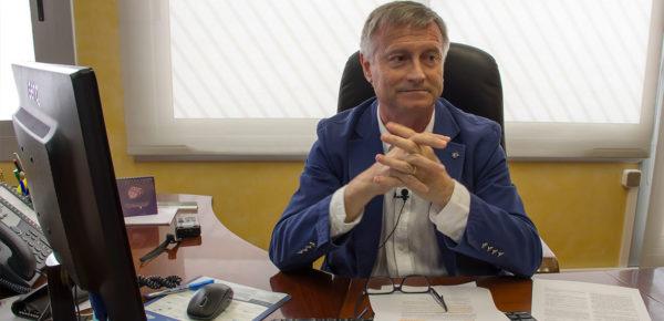 Amadeu Pujol · Administrador de Gestingral