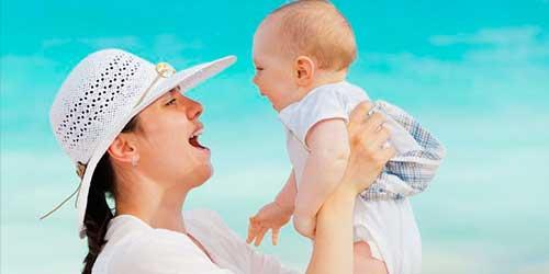Devolució de la Renda de les Prestacions de Maternitat