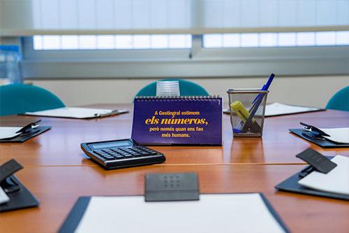 Gestingral Assessoria a Vilanova i la Geltrú
