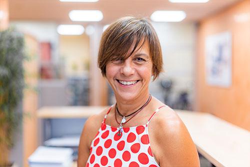 Anna Massana · Atenció al client de Gestingral Assessoria
