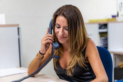 Maria Montaner · Fiscal i comptabilitat de Gestingral Assessoria