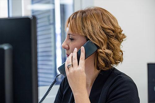 Rosa Juárez · Consultes laborals a Gestingral Assessoria