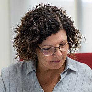 Mari Carmen Grillo. Departament Laboral.