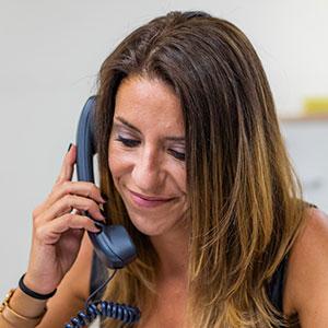 Maria Montaner. Departament de Fiscal i Comptabilitat.