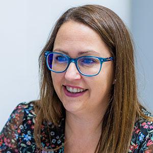 Miriam Soto. Administració
