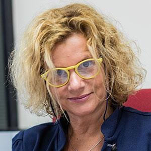 Patrícia Méndez. Advocada. Fiscal i Mercantil.