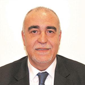 Rafael Martínez. Advocat