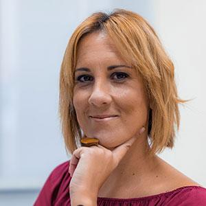 Rosa Juárez. Departament Laboral.