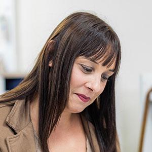 Tania Magdalena. Departament de Fiscal i Comptabilitat.