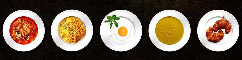 Deducció d'àpats per Autònoms