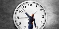 Obligatori registre de la jornada laboral