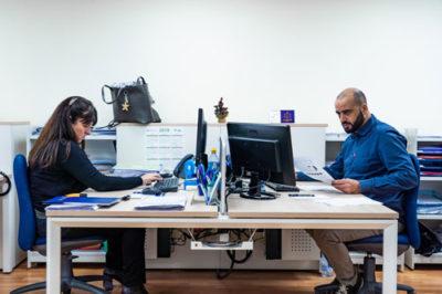 Gestignral Assessoria a Vilanova i la Geltrú