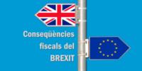 El Brexit i les conseqüències fiscals