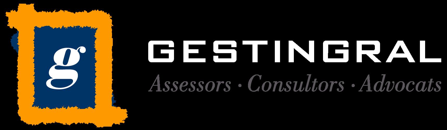 Gestoria Assessoria Gestingral. Logo