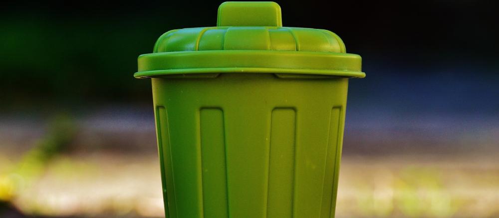 Bonificación tasa residuos industrial
