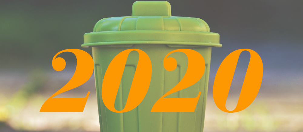 Taxa escombraries 2020