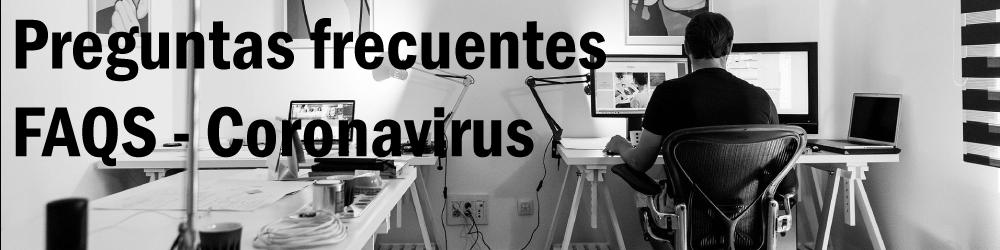 FAQS Coronavirus