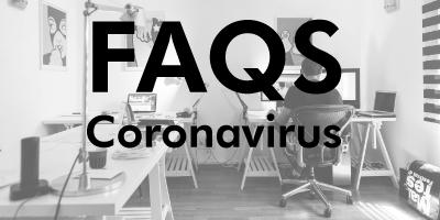 FAQS de la crisi del coronavirus