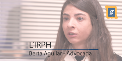 Afectacions a hipoteques per l'IRPH