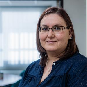 Rocio Santome - Neteja i Higiene del despatx