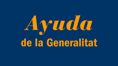 Ayuda de la Generalitat