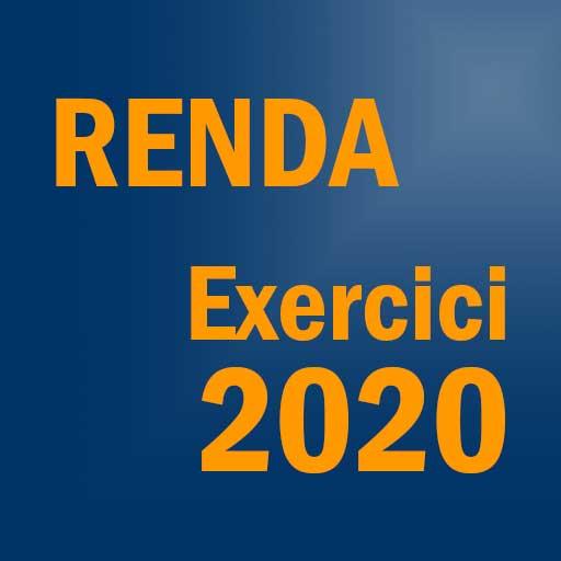 Declaració Renda 2020