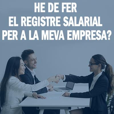 Registre Salarial Obligatori